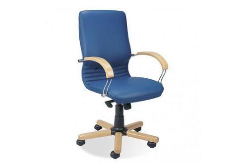 Fotele gabinetowe  Nova 05