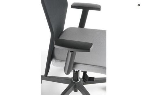 Fotele gabinetowe  String 04