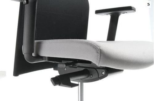 Fotele gabinetowe  String 05