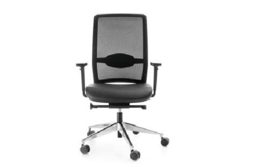 Fotele gabinetowe  Veris Net 03