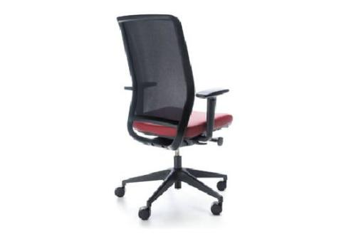 Fotele gabinetowe  Veris Net 05