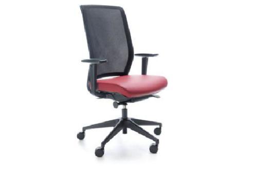 Fotele gabinetowe  Veris Net 07
