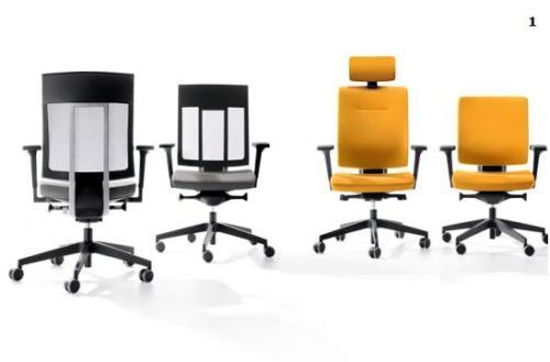 Fotele gabinetowe  Xenon 01