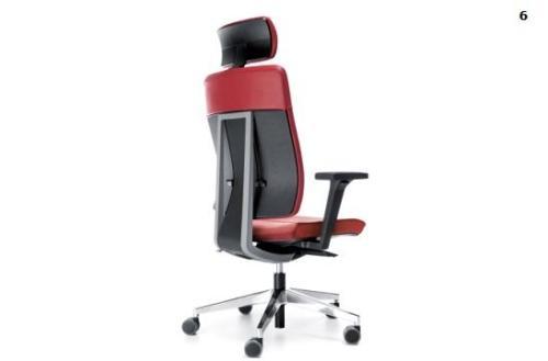 Fotele gabinetowe  Xenon 06