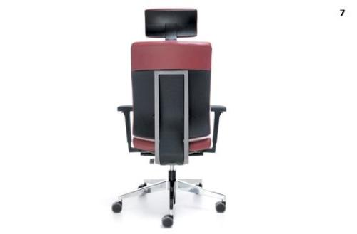 Fotele gabinetowe  Xenon 07