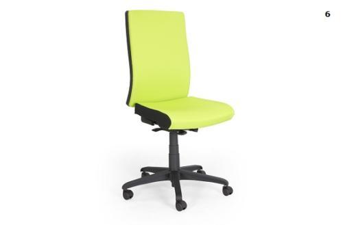 Fotele obrotowe Tak tik 06