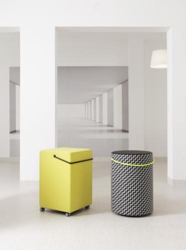 Kanapy i fotele Cube 03