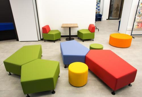 Kanapy i fotele Penta 07