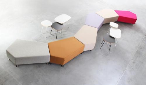 Kanapy i fotele Penta 09