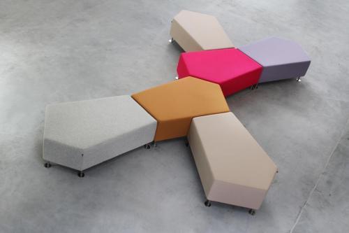 Kanapy i fotele Penta 10