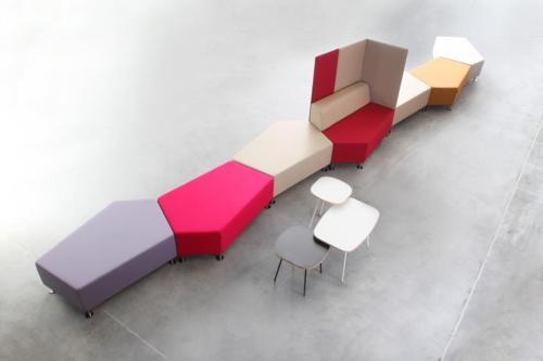 Kanapy i fotele Penta 11