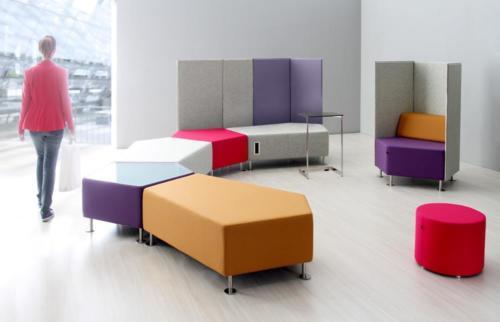 Kanapy i fotele Penta 15