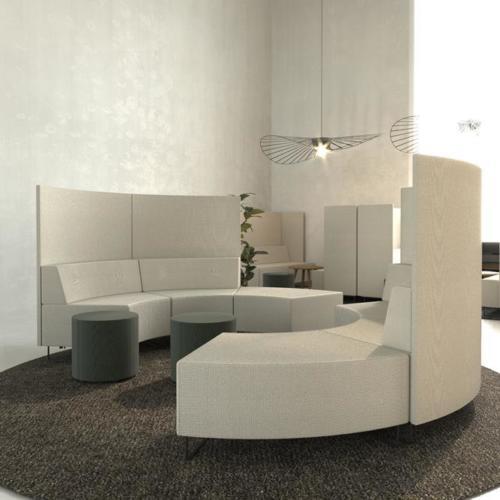 Kanapy i fotele Quadra 06