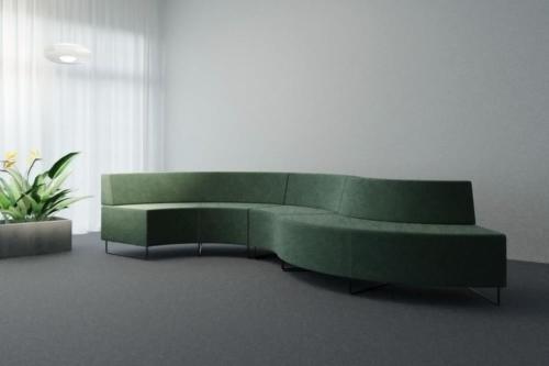 Kanapy i fotele Quadra 07