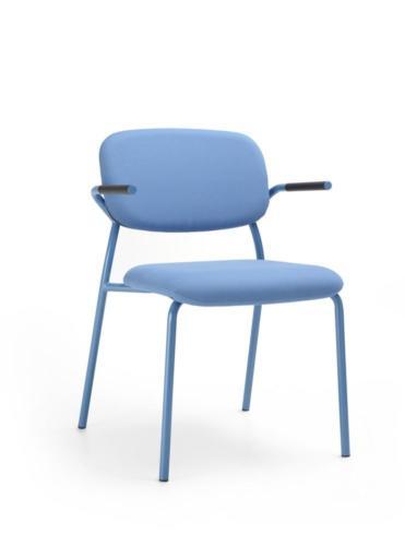 Krzesła konferencyjne 08