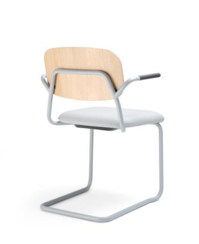 Krzesła konferencyjne 13