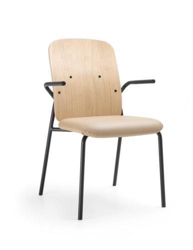 Krzesła konferencyjne 19