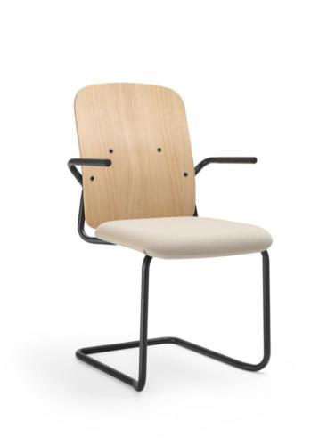 Krzesła konferencyjne 23