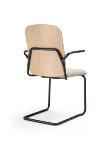 Krzesła konferencyjne 24