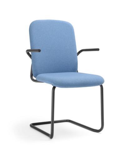 Krzesła konferencyjne 25