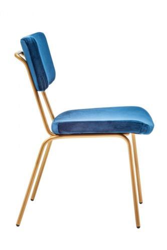 Krzesła konferencyjne Epocc 02