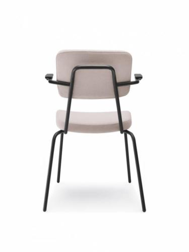 Krzesła konferencyjne Epocc 03