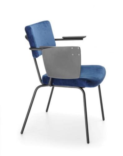 Krzesła konferencyjne Epocc 06