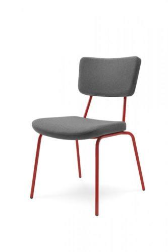 Krzesła konferencyjne Epocc 07