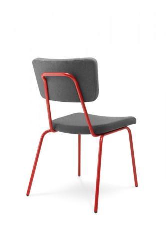 Krzesła konferencyjne Epocc 08
