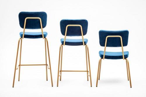 Krzesła konferencyjne Epocc 10