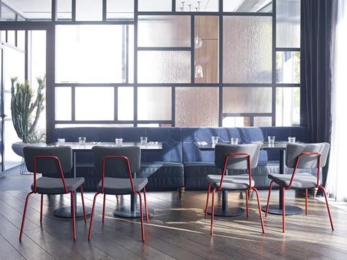 Krzesła konferencyjne Epocc 12