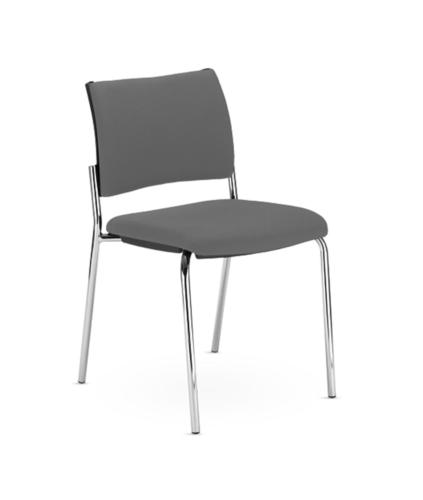 Krzesła konferencyjne Intrata 01