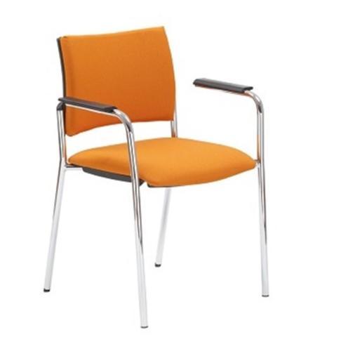 Krzesła konferencyjne Intrata 02