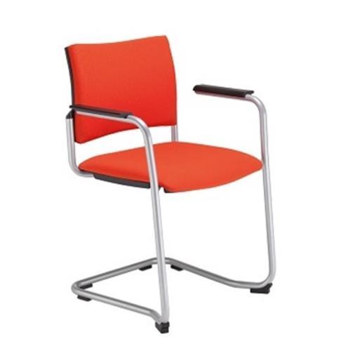 Krzesła konferencyjne Intrata 03