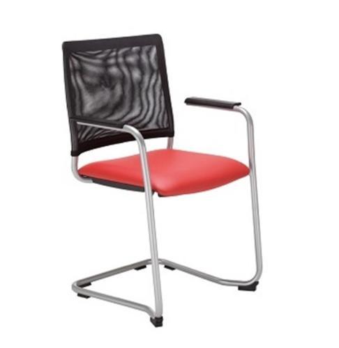 Krzesła konferencyjne Intrata 05