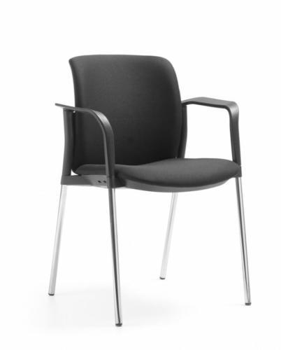 Krzesła konferencyjne Kyos 03