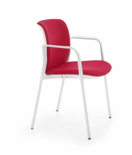 Krzesła konferencyjne Kyos 05