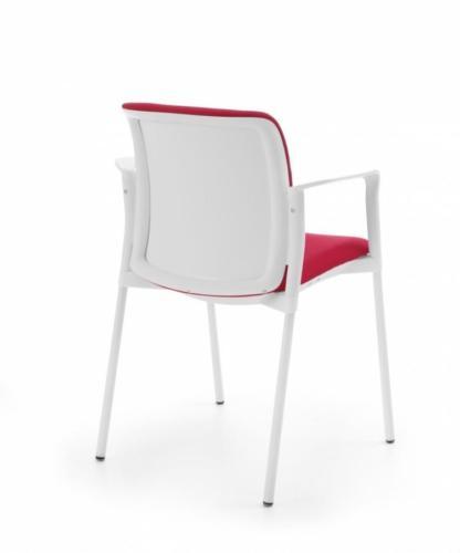Krzesła konferencyjne Kyos 06
