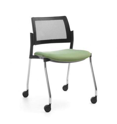 Krzesła konferencyjne Kyos 12