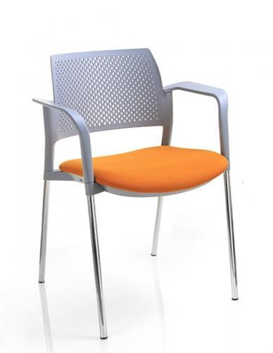 Krzesła konferencyjne Kyos 13