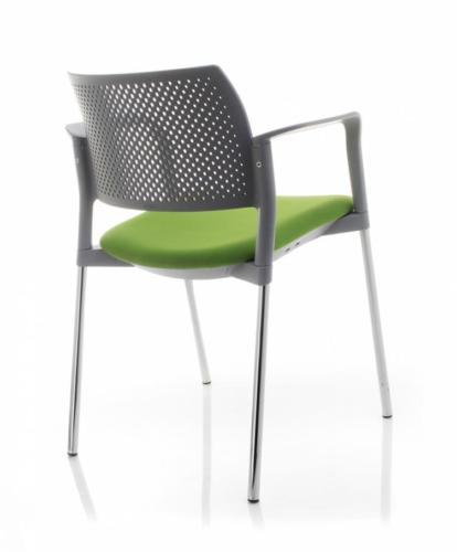 Krzesła konferencyjne Kyos 15