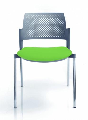 Krzesła konferencyjne Kyos 16