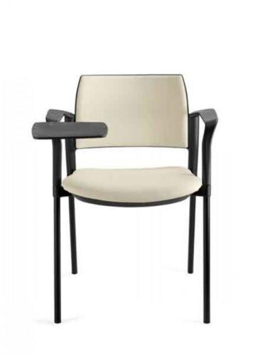 Krzesła konferencyjne Kyos 18
