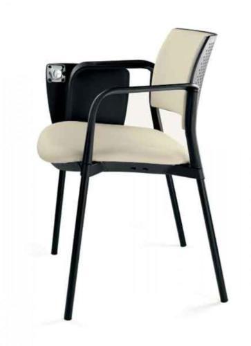 Krzesła konferencyjne Kyos 19