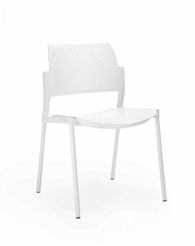 Krzesła konferencyjne Kyos 20