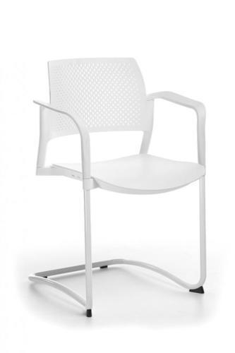 Krzesła konferencyjne Kyos 21
