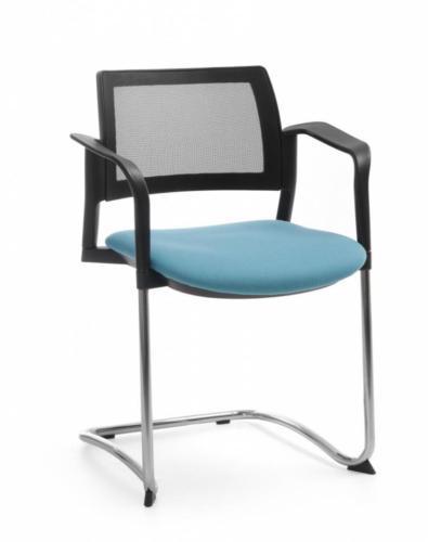 Krzesła konferencyjne Kyos 22