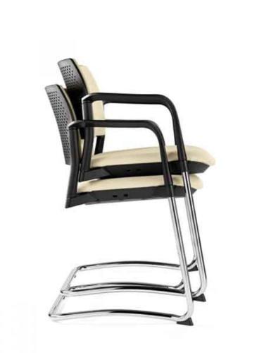 Krzesła konferencyjne Kyos 26