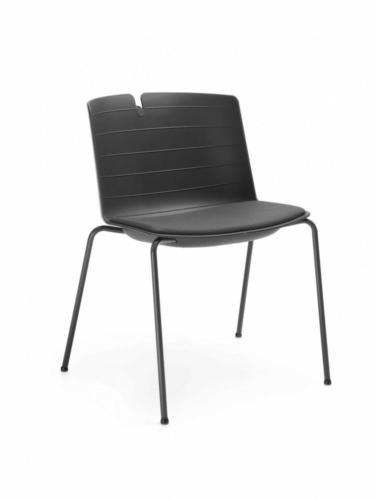 Krzesła konferencyjne Mork 02
