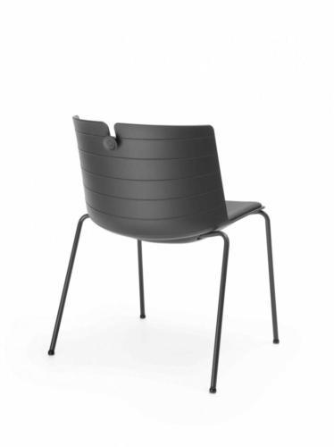 Krzesła konferencyjne Mork 03
